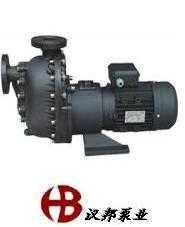 汉邦ZBF型自吸磁力泵、塑料自吸泵