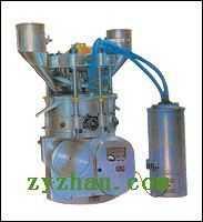 ZP25旋轉式壓片機