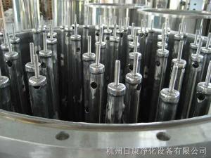 TC06多芯精密過濾器,保安過濾器,高效精密過濾器