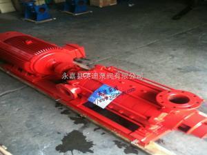 XBD4.32/25-125W臥式多級消防泵,臥式多級管道泵,耐腐蝕臥式多級泵,不銹鋼臥式多級泵,不銹鋼臥式多級管道離心泵