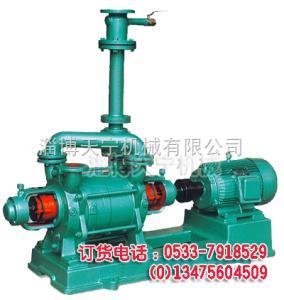 2SK-6水环真空泵,循环水式真空泵、真空泵配套机组2SK-6水环真空泵,循环水式真空泵、真空泵配套机组