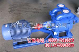 醫藥、紡織行業用真空泵機組、SK-6水環式真空泵醫藥、紡織行業用真空泵機組、SK-6水環式真空泵