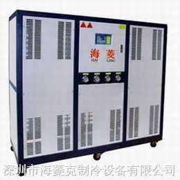 多种水冷式冷水机