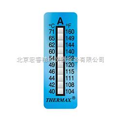 10格A温度试纸