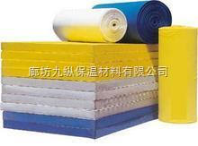 高温玻璃棉板容重/玻璃棉管材质