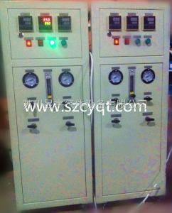 CYH2實驗室氫氣凈化設備全自動氫氣凈化機