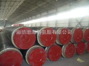 聚氨酯直埋保溫管價格