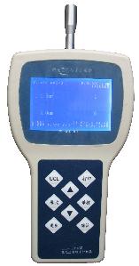 CLJ-H3016塵埃粒子計數器
