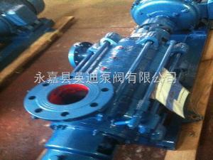 100TSWA*3TSWA型多级泵,永嘉立式单级消防喷淋泵,永嘉气动隔膜泵