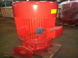 XBD1.6/24.7-100L消防泵,永嘉气动隔膜泵,永嘉不锈钢隔膜泵,ISG立式管道离心泵