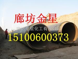 直埋式聚氨酯保温管直埋式聚氨酯保温管