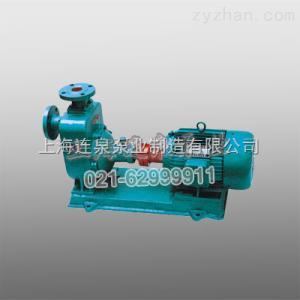 25ZX3.2-32自吸式清水泵