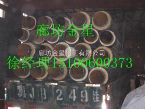 塑套钢直埋保温管塑套钢直埋保温管