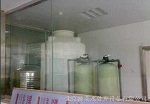HL系列HL系列全自動軟水設備