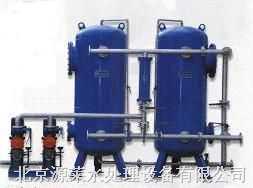 HLMS-1600-20除鐵、錳設備