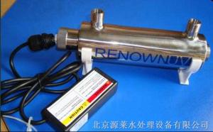 LM2紫外線殺菌器
