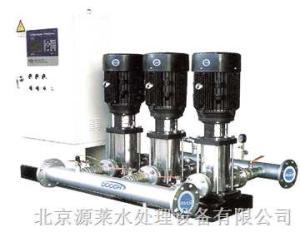 各种变频、恒压供水、自动给水系统