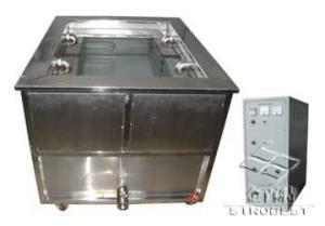 單槽投入盒式超聲波清洗機