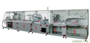 DH120高速包裝生產線