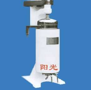 GQ/GF中藥管式分離機/澄清式分離機:管式分離機價格