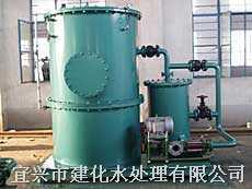 LYSF油水分离器,除油器,油水处理器,油污水处理器