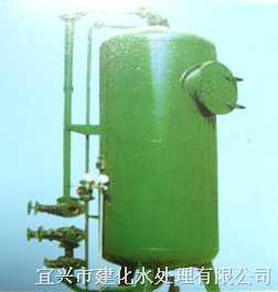 宜兴定制10-100T机械过滤器,活性碳过滤器,石英砂过滤器(衬胶衬塑防腐)