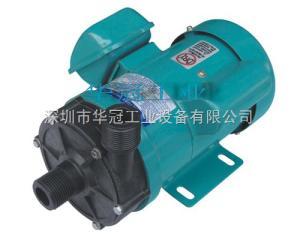 HGMP(MD)   MP磁力泵浦,磁力驱动无轴封泵浦