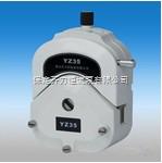 YZ35塑料蠕動泵泵頭YZ35塑料