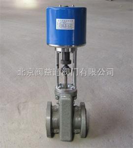 GJ941X-6電動管夾閥