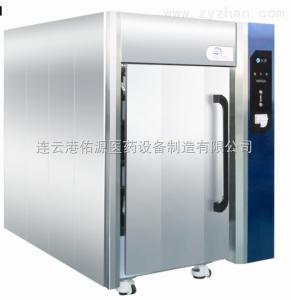 YMQ-B04JS脈動真空蒸汽滅菌器400L