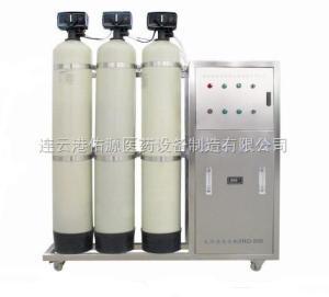 YY-ROI-500專業生產水處理機