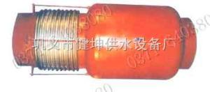 F型压力平衡式松套补偿接头,不锈钢补偿器