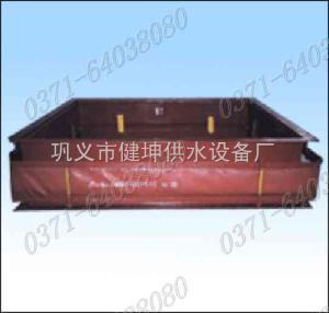 風道纖維織物補償器,橡膠補償器