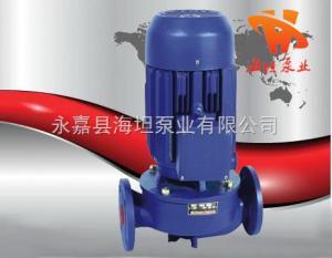 永嘉縣海坦泵業有限公司制造,SG型管道增壓泵