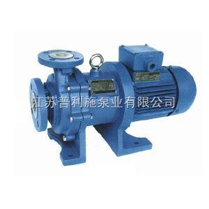 CQB-F氟塑料磁力驅動泵