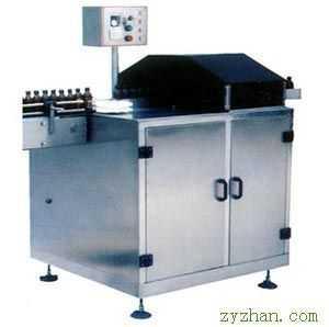 XP滾筒式洗瓶機