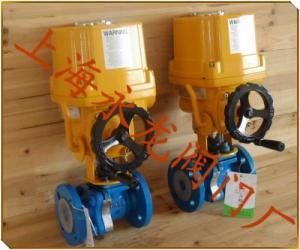 化工閥門、磷酸電動球閥