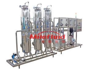 制藥用水反滲透設備反滲透設備