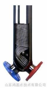 JAD、H、B系列原裝進口SECESPOL換熱器(冷凝器)