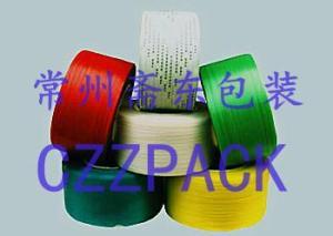 ZPACK常州白色透明打包带