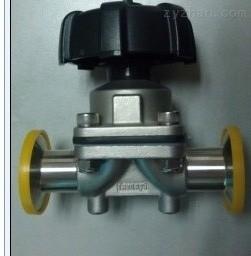 BDG-23F不銹鋼氣動隔膜閥、優質閥門廠家