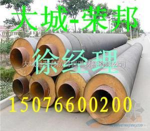 宜興市高溫蒸汽保暖保溫管·輸油保溫管生產廠家