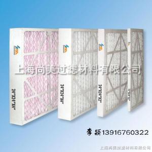 折叠式粗效滤网