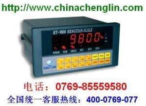 HT9800-K1稱重顯示器HT9800-K1稱重顯示器