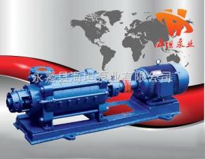 多級泵 TSWA型臥式清水多級泵