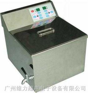 UC-300Y台式医用超声波清洗器