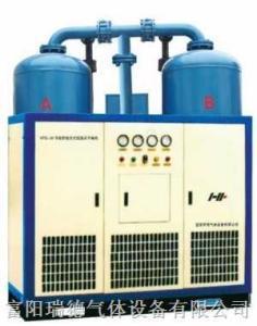 1--200立方每分鐘低露點空氣干燥機