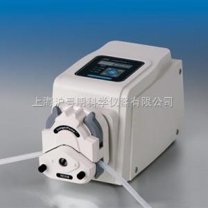 BT100-2J基本型精密蠕動泵 配DG-2(6滾輪)蠕動泵 保定蘭格BT100-2J蠕動泵