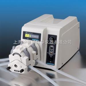 配YZ1515x/YZⅡ15/YZ2515x/YZⅡ25泵頭蠕動泵 WT600-2J精密蠕動泵