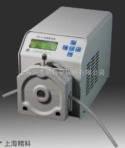 上海精科DHL-3數顯恒流泵 DHL-3電腦數顯蠕動泵